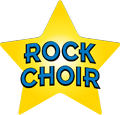 Rock Choir Merchandise